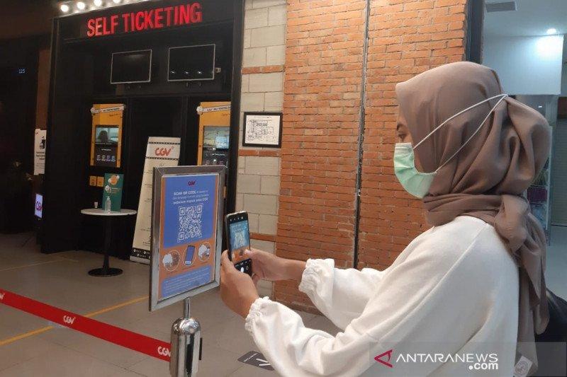 Dinkes Kota Bandung sebut pembukaan bioskop masih riskan