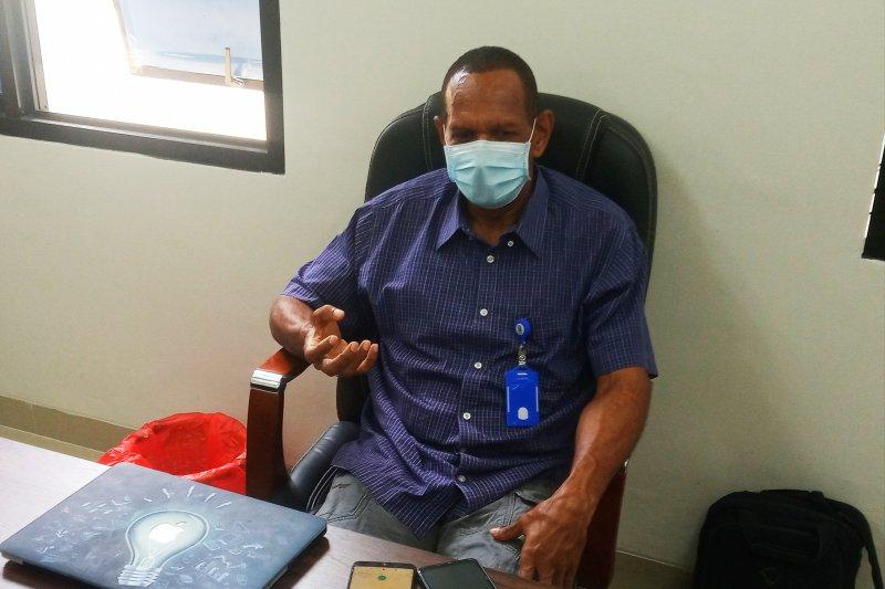 735 pasien COVID-19 di Papua Barat dinyatakan sembuh