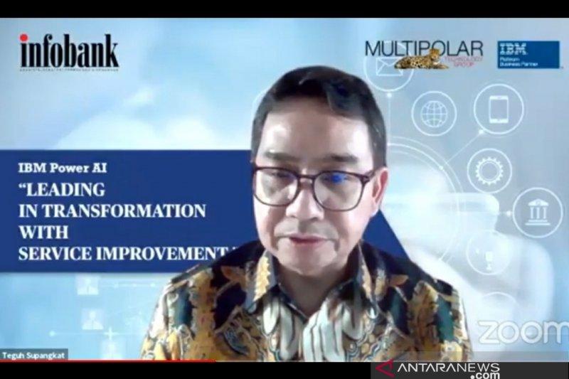 OJK: Digitalisasi sektor keuangan jadi keniscayaan di era new normal