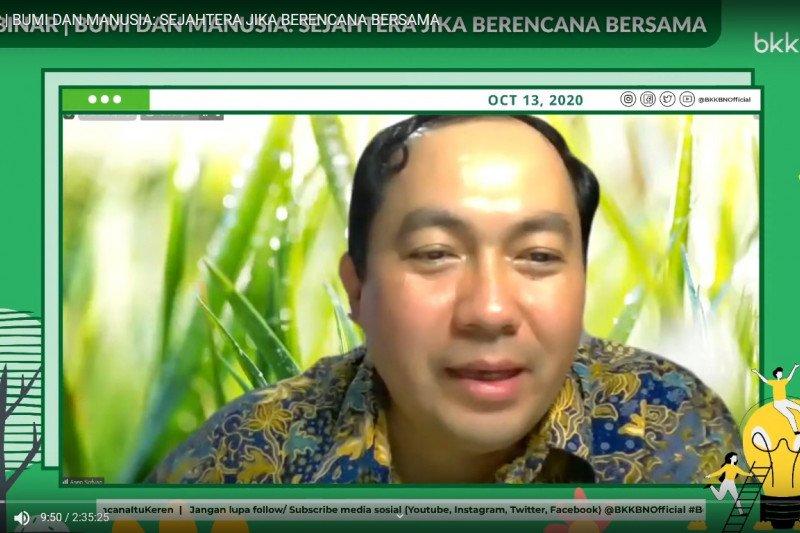 Akademisi: Pembangunan berkelanjutan kunci menuju Indonesia sejahtera