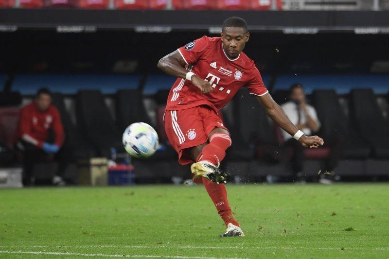 Bayern Munchen mundur dari negosiasi perpanjangan kontrak baru David Alaba