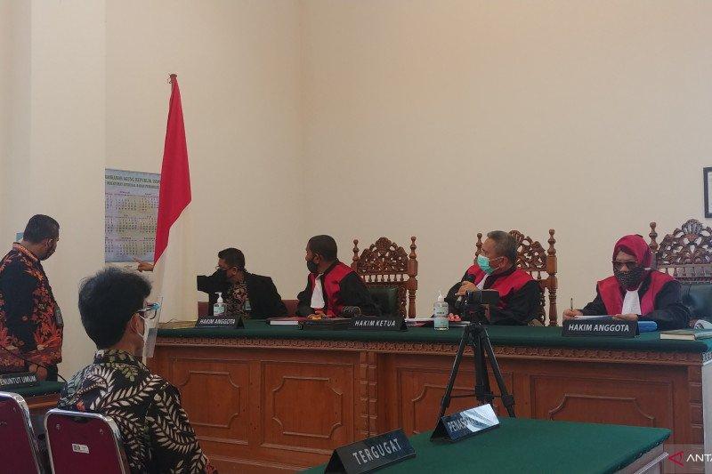 Pengadilan tunda sidang putusan terhadap Muzni Zakaria