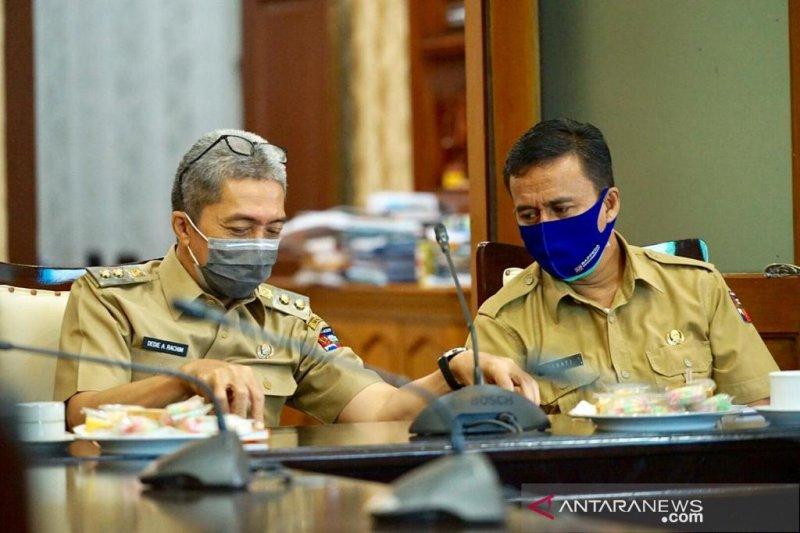 Pemkot Bogor perpanjang PSBMK sampai 27 Oktober 2020
