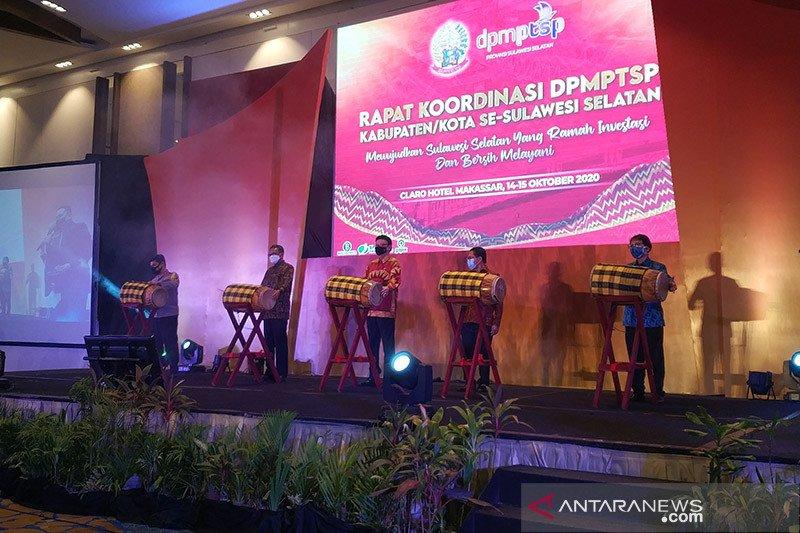 BKPM ajak investor nasional dan lokal kerja sama