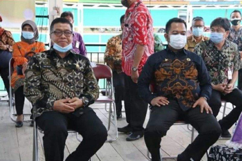 Wamen ATR harap BUMDes Khaymoto Mamuju Tengah jadi contoh daerah lain