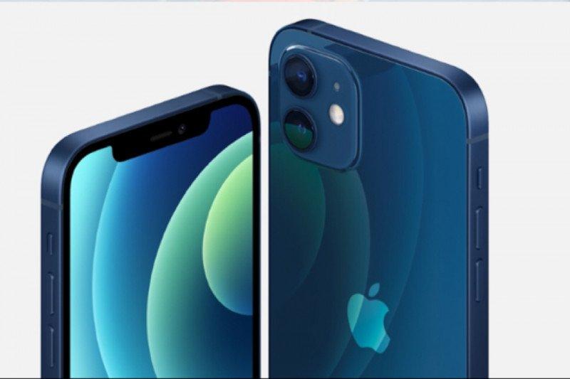 iPhone 12 dan iPhone 12 mini dirilis, ini spesifikasinya