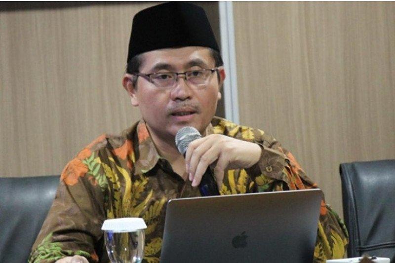 BPJPH: UU Cipta Kerja pangkas waktu sertifikasi halal