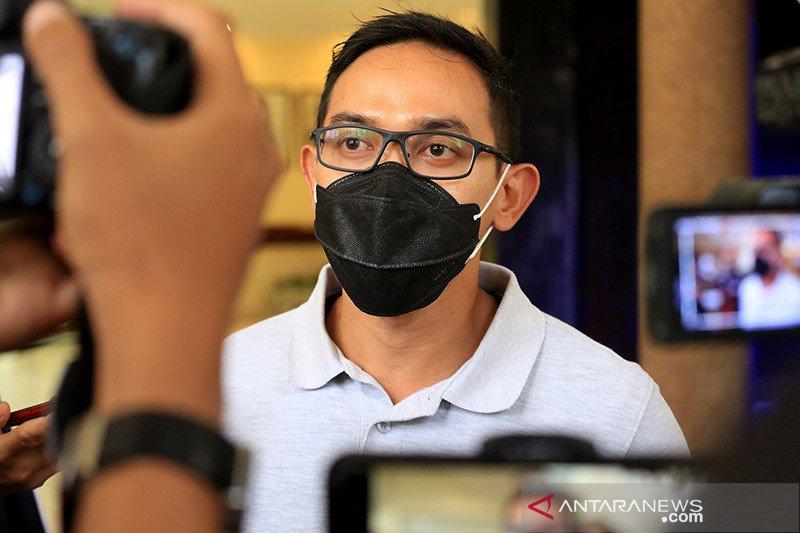 Kota Surabaya masuk kategori risiko rendah penularan COVID-19