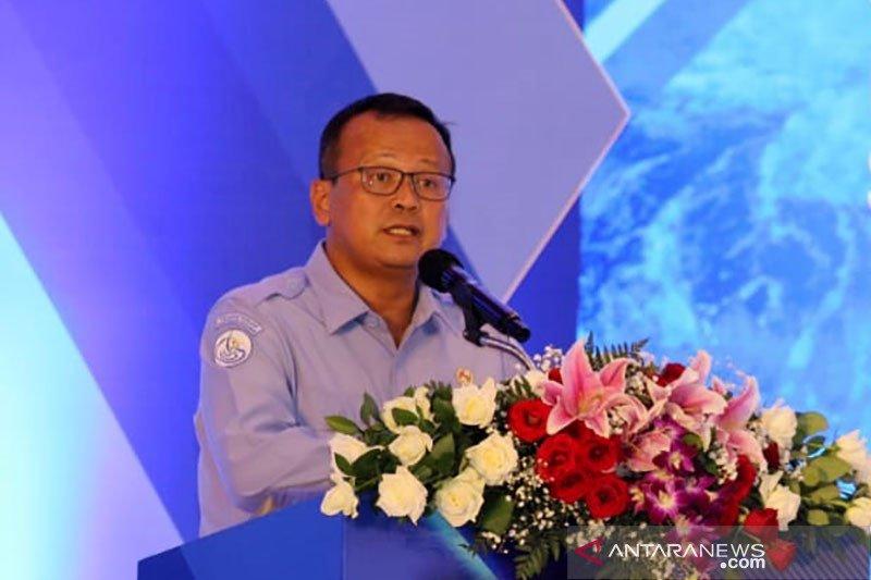 Menteri Edhy: Satgas 115 beroperasi di wilayah rawan pencurian ikan