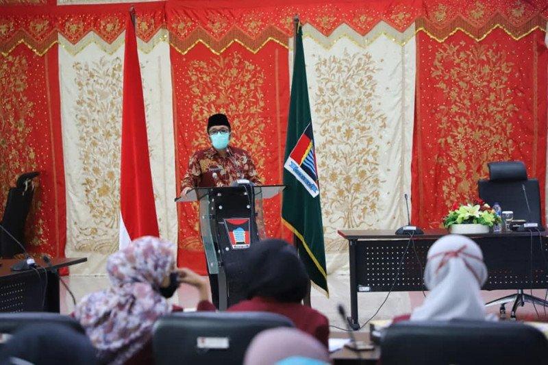 Padang bekali generasi milenial pendidikan politik jelang Pilgub