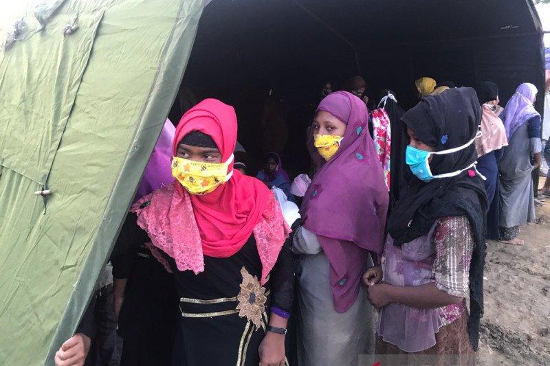 Satgas: Sudah empat warga Rohingya meninggal dunia di Lhokseumawe