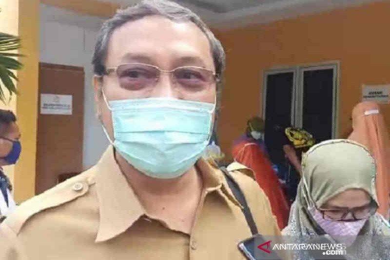 42 pasien COVID-19 di Kota Cirebon sembuh