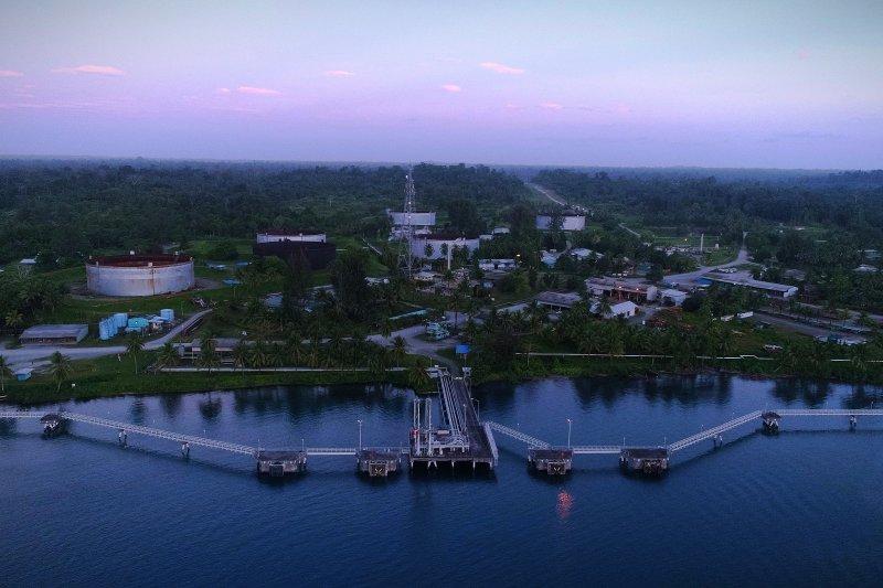 Petrogas kembali lanjutkan operasi di Sorong