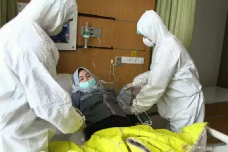 Pasien sembuh dari COVID-19 di DIY bertambah 55 orang