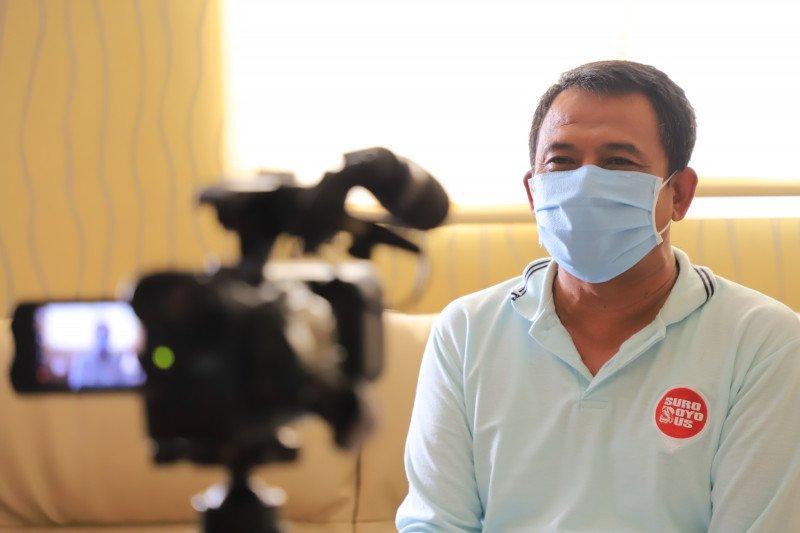 Dinas Pendidikan Kota Surabaya terbitkan 1.000 buku karya guru