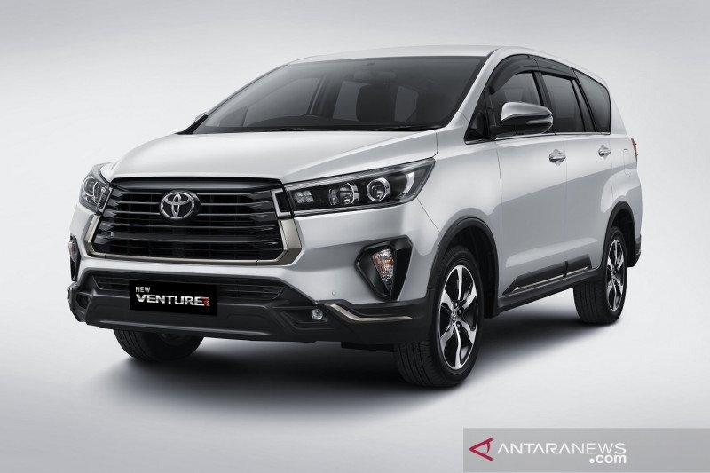 Toyota nilai stimulus daya beli untuk mobil datang dari banyak pihak