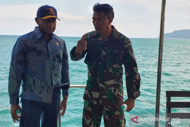 Anggota DPR dukung benahi Alutsista TNI AL di Papua
