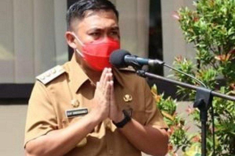 KPU Minahasa Utara siapkan rapid test untuk 4.284 anggota KPPS-Linmas