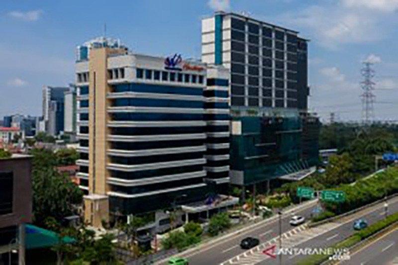 Dapat kontrak baru Rp3,2 triliun, saham Waskita Karya naik 38 persen