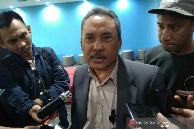 Dewan Pengawas KPK gelar sidang etik untuk Lili Pintauli
