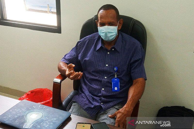 RSU Papua Barat siapkan 30 ribu reagen PCR COVID-19