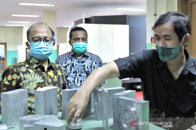 BBPLK Bandung ketatkan protokol kesehatan saat pelatihan tatapmuka