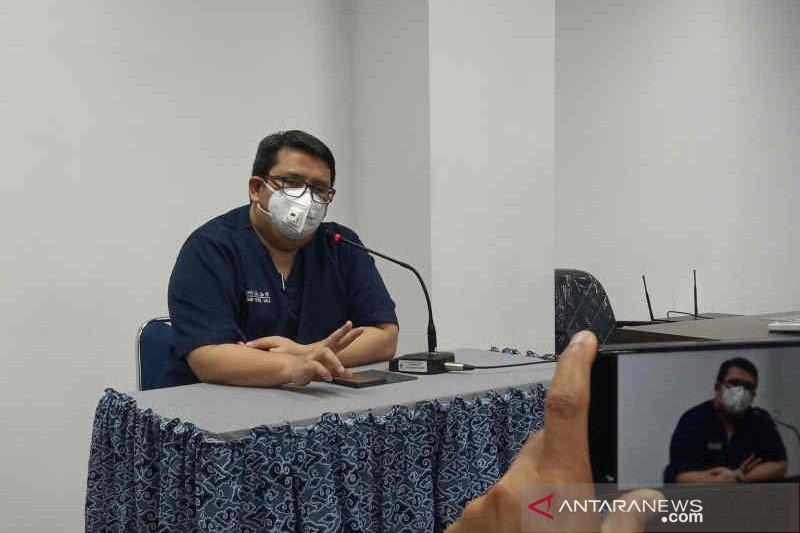 Empat pasien COVID-19 Cirebon jalani terapi plasma, dua sembuh