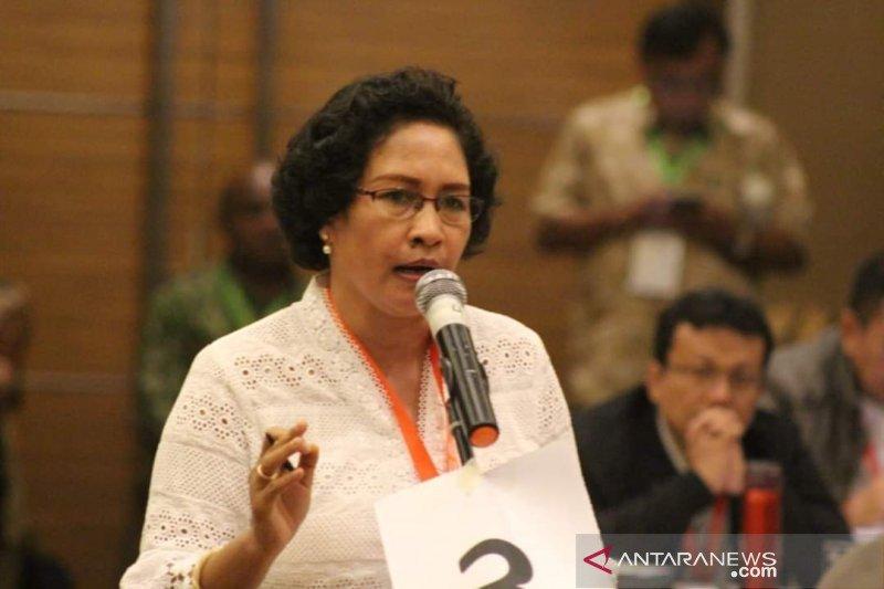 GMIT: Hentikan eksploitasi perempuan dan anak dalam konflik di Besipae