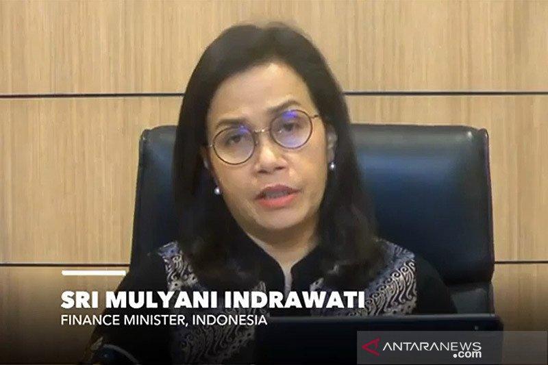 Menkeu yakini Indonesia punya akses pasar untuk pembiayaan COVID-19