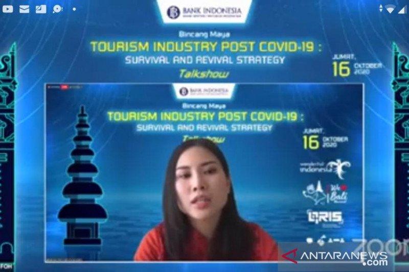 Kemenparekraf siapkan program diskon pariwisata untuk 2021