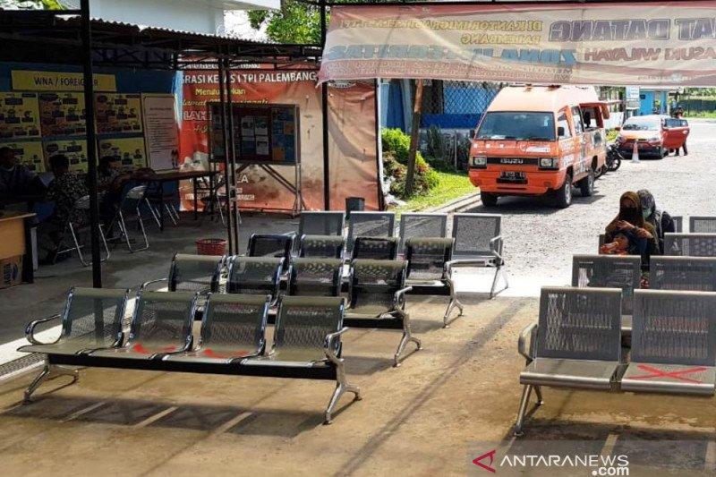 Imigrasi Palembang mulai terima permohonan pembuatan paspor umrah