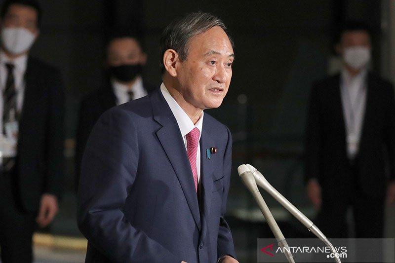 Jepang berencana perluas CPTPP, Inggris dan China minat gabung