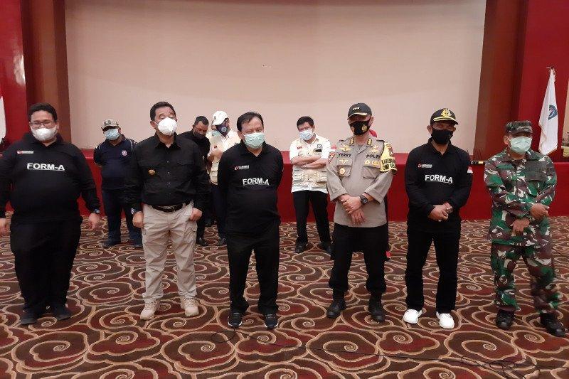 Ketua Bawaslu RI minta Pjs Gubernur Kepri jaga netralitas ASN