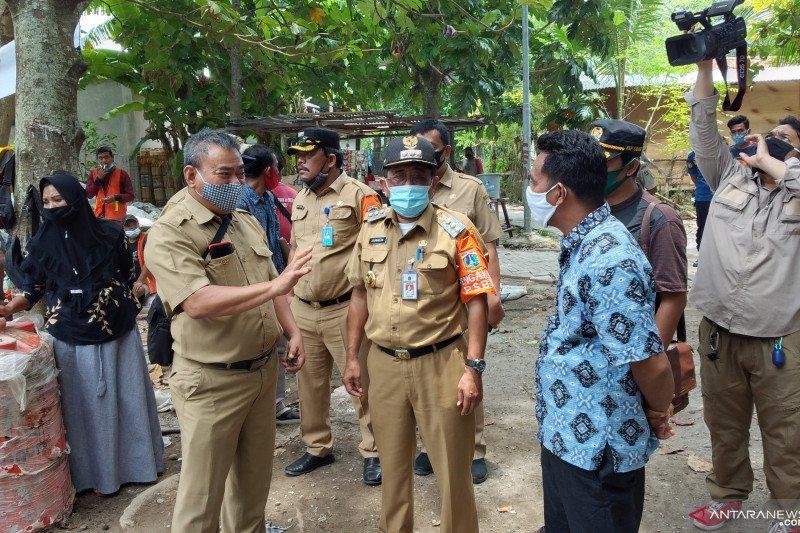 Bupati: Pembangunan instalasi limbah sehatkan warga Kepulauan Seribu
