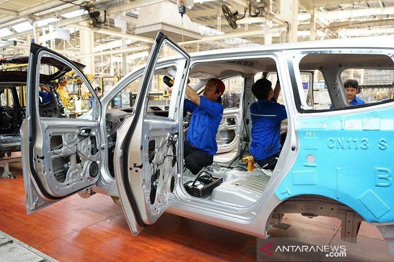 Pemerintah perjuangkan otomotif RI dari hambatan ekspor ke Filipina