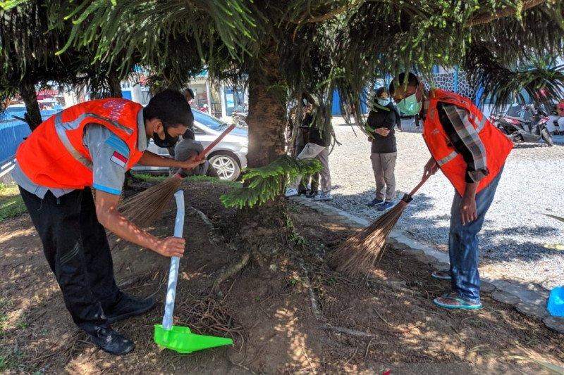 Masyarakat Gorontalo diimbau patuhi Perda Protokol Kesehatan