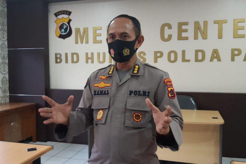 Polda Papua catat 34.709 orang terjaring dalam Operasi Yustisi