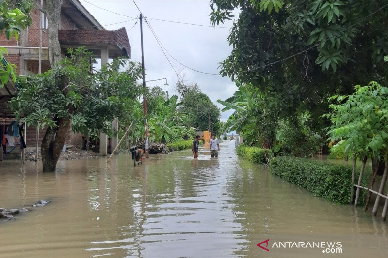 Menakar peran lembaga kemanusiaan dalam pengurangan risiko bencana