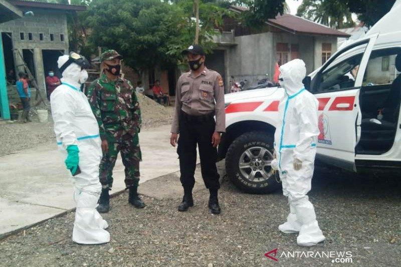 Lagi, pasien probableCOVID-19 kabur dari RSUD Nagan Raya
