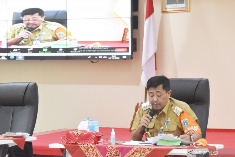 Bupati Kepulauan Seribu minta  bidan ikut promosikan 3M dan PHBS