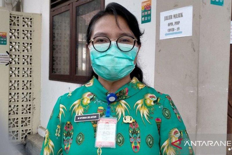 Terus bertambah, positif COVID-19 Kota Jayapura jadi 4.264 kasus