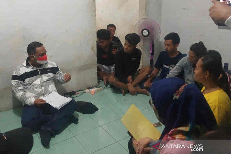 BP2MI gerebek penampungan ilegal calon pekerja migran