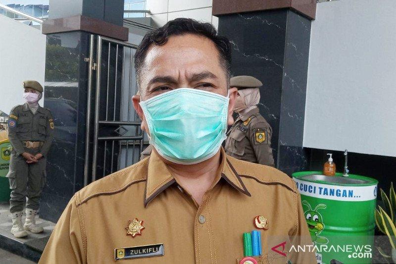 Zulkifli pimpin Korpri Kabupaten Bogor periode 2020-2024