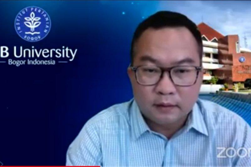 Saatnya inovasi kampus berkolaborasi dengan industri, kata Rektor IPB