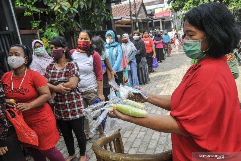 Warga Bekasi diminta tidak keluar daerah saat libur panjang