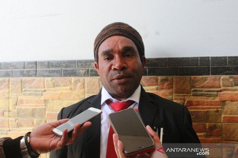 KPU Yalimo terus sosialisasikan protokol kesehatan selama pilkada