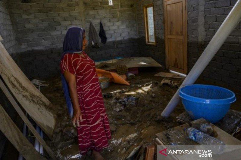 BPBD: Korban banjir di Donggala masih butuh bantuan
