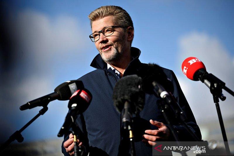 Wali kota Copenhagen mundur karena melakukan pelecehan seksual
