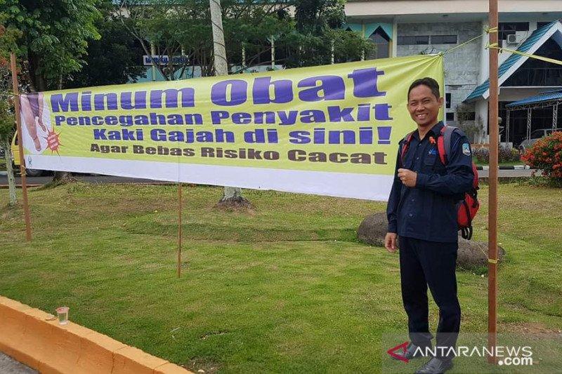 Seorang pasien positif COVID-19 di Bulungan Kaltara meninggal