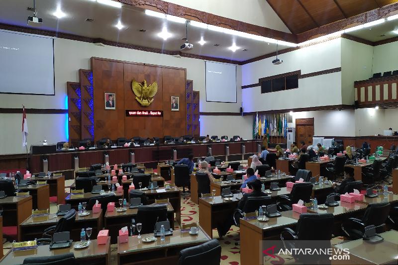 Aceh wacanakan hukum berat pelaku kekerasan terhadap perempuan-anak